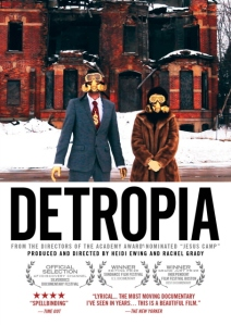 """Detropia"" screens in Lowell"