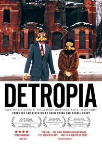 """""""Detropia"""" screens in Lowell"""