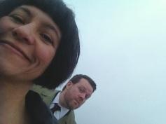 Suzzanne & Brett Cromwell