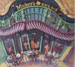 Mickey Doyle's