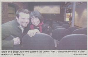 Lowell Sun LFC Photo