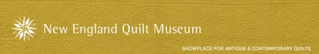 The New England Quilt Museum