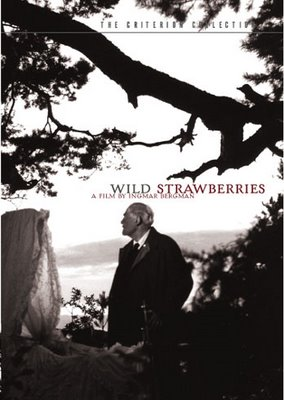 Bergman's Wild Strawberries