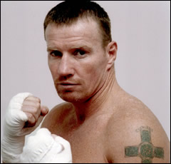 The Real Micky Ward