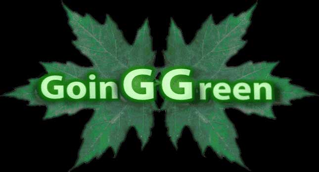 Go Green with the LFC and the GBC!