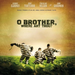 O Brother, Where Art Thou? screens at Athenian Corner!
