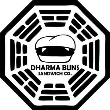 Dharma Buns gets into Halloween!