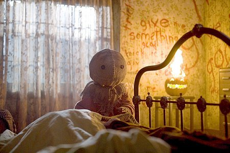 Trick 'r Treat premiered at MCM 2009!