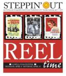 "The LFC in Steppin' Out: ""Reel Time"""