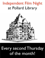 Pollard Memorial Library / Lowell, MA