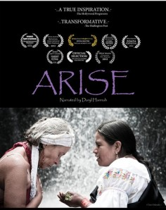 """Arise"" the Movie"