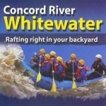 Whitewater Rafting in Lowell!