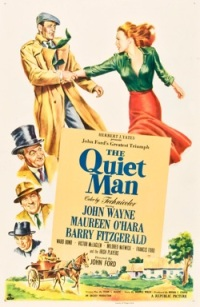 """The Quiet Man"" screens in Lowell, March 12"