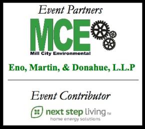 Event Sponsors!