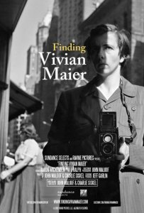 """Finding Vivian Maier"" screens in Lowell, March 25!"