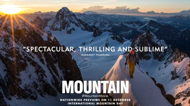 Mountain Movie Image
